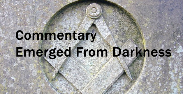 Commentary: Emerging Darkness